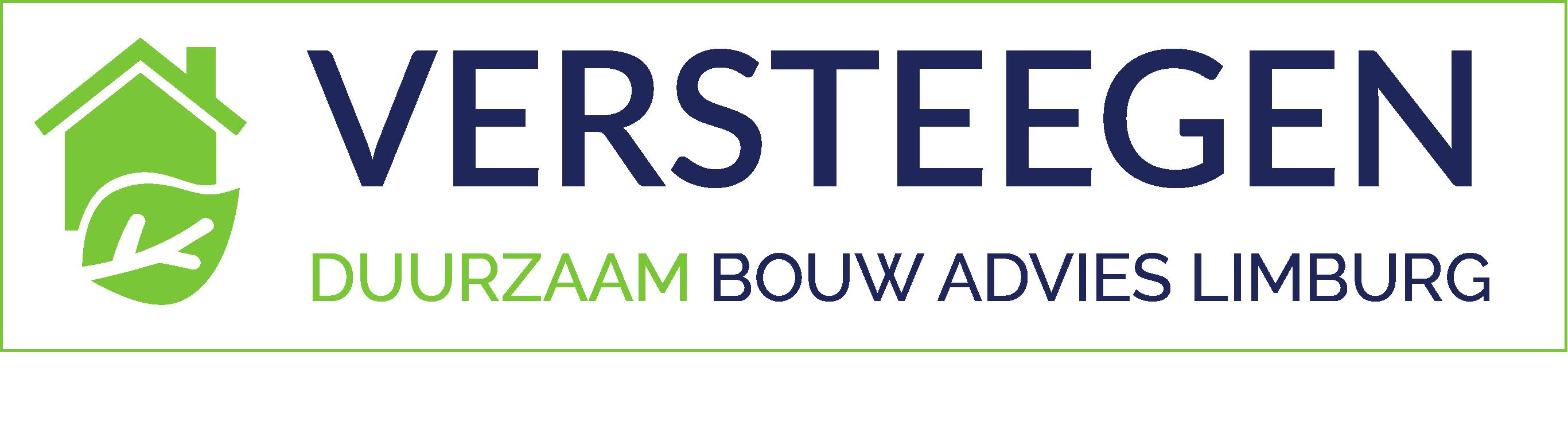 Versteegen Duurzaam Bouw Advies Limburg